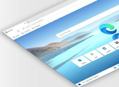 Microsoft Edge gets a big update with new themes, history and tab sync, and more