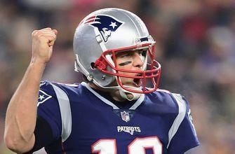 Jason Whitlock: 'We are going to get a vintage Tom Brady performance' against the Chargers