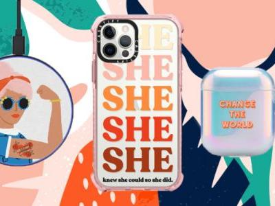 CASETiFY's International Women's Day Collection Is All About Girl Power
