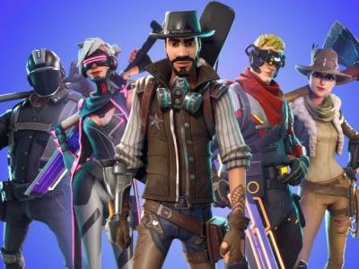 Fortnite's Save The World Mode Not Going Free To Play In 2018
