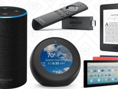 Here Are Amazon's Valentine's Day Device Deals