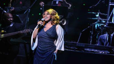 Jennifer Holliday Pulls Out Of Trump Inauguration Concert After Backlash