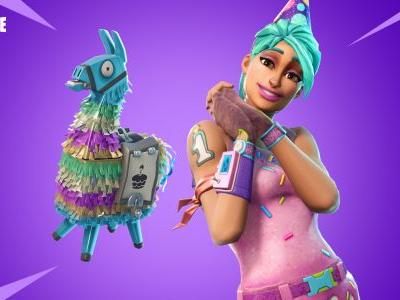 Fortnite for Android tipped to launch as a Samsung Galaxy Note 9 and Tab S4 exclusive