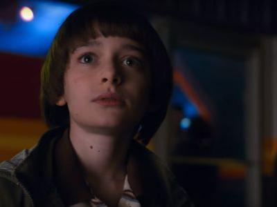 If You Forgot Who Will Byers' Dad Is in 'Stranger Things', We've Got You Covered