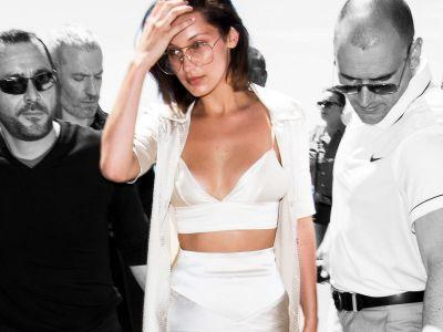 The Supermodel's Guide To Crushing It At Cannes