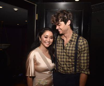 The Reason Why Lana Condor & Noah Centineo Will Never Date Will Crush Your Dreams