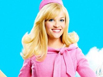 Reese Witherspoon in Talks for Legally Blonde 3