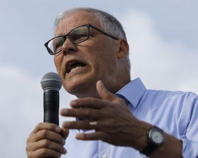 Jay Inslee drops out of presidential race