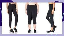 These Amazon Leggings Have A Leg Up On Others- And They're On Sale