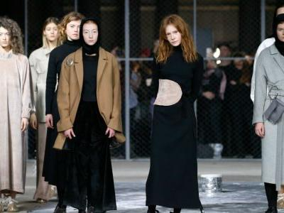 Our Favorite Collections From the Second Half of Moscow Fashion Week
