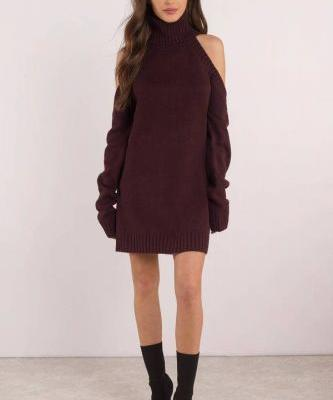 The Sweaters That Will Keep You Cozy and Cute This Winter