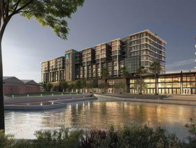 Marriott to Increase Africa Portfolio by 50 Percent with over 200 Hotels and 38,000 Rooms by 2023