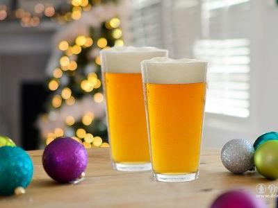 Top 5 Christmas Beers While You Wait For Santa