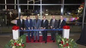 Cayman Airways fleet join Boeing 737 Hall Of Fame