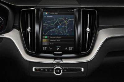 Audi And Volvo Pick Android As Their In-Car Operating System