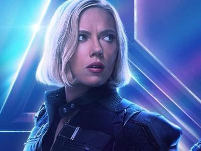 Cate Shortland Will Direct the Black Widow Movie!