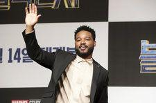 'Black Panther' Director Ryan Coogler Pens Heartfelt Letter After Record Opening