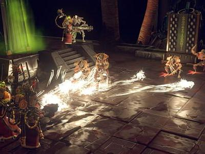 Tips and Tricks to Thrive in Warhammer 40K: Mechanicus