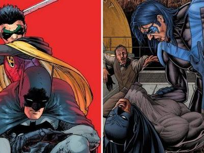 Batman: 8 Of His Kids Who Are Stronger Than Him