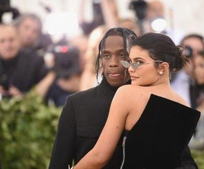 Kylie Jenner Flew To Houston To Resolve A Fight With Travis Scott & It Proves She's All In
