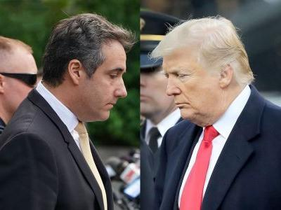 BuzzFeed Doubles Down on Michael Cohen Story: 'We've Re-Confirmed Our Reporting'