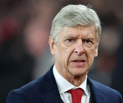 Wenger to end 22-year Arsenal stay at end of season