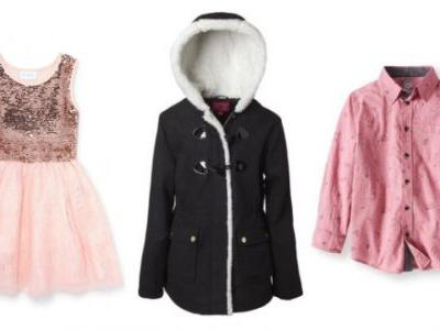 Clothes That Kids Love AND Will Arrive Before Christmas
