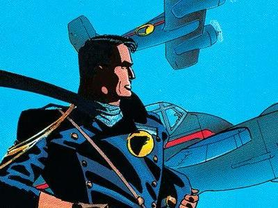 Steven Spielberg To Produce And Possibly Direct DC Comics Adaptation 'Blackhawk'
