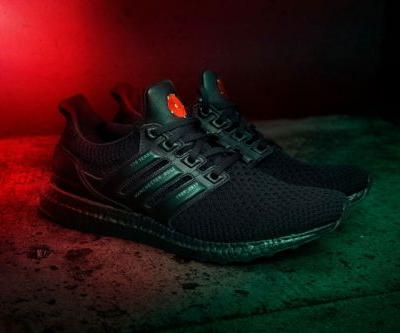 These adidas UltraBOOSTs Celebrate Manchester United's First FA Cup Win