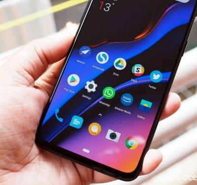 OnePlus 7 Pro will feature a Quad HD+ display with 90Hz refresh rate