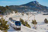 12 of the Best Train Trips in the World, According to National Geographic