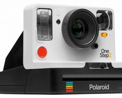 8 Of The Best Polaroid-like Cameras You Can Buy On Sale For Cyber Monday