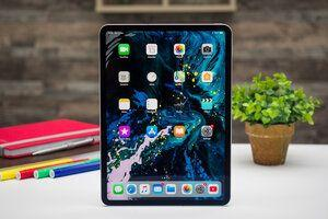 Production reportedly begins on new Apple iPad Pro models