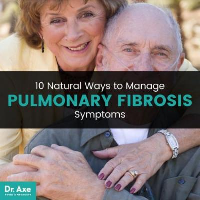 How to Manage Pulmonary Fibrosis Symptoms