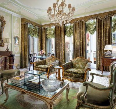The 15 best luxury hotels in Europe that every traveler should visit in 2020