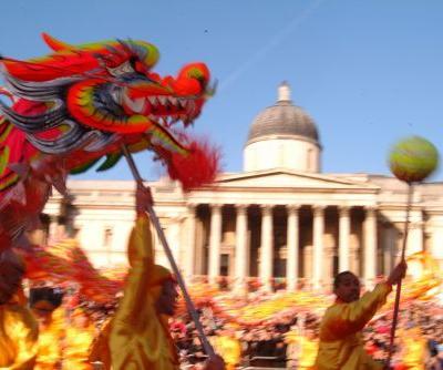 4 people from around the world share how they celebrate Chinese New Year