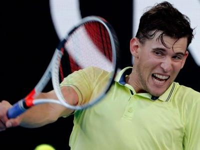 Doninic Thiem, Alijaz Bedene advance to Argentina Open final