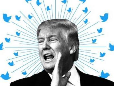 Federal Court Rules Trump Can't Block Haters on Twitter