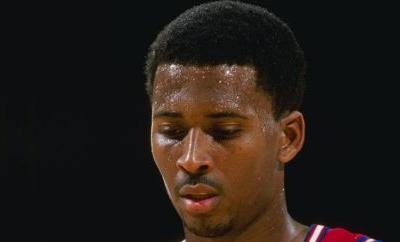 Ex-Wife Of Fmr. NBA Player Lorenzen Wright Charged With His Murder
