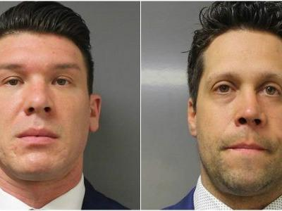Two Buffalo Cops Suspended, Charged With Assault After Viral Video Shows Them Shoving Elderly Man
