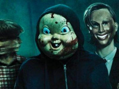 Halloween Horror Nights Movie Has Been Discussed by Blumhouse