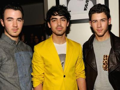 It's Quite Possible the Jonas Brothers Are Planning a Comeback and of Course We're All Freaking Out