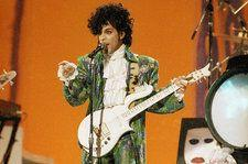 Best American Music Awards Performances No. 1: Prince Leads Audience in Transcendent 'Purple Rain' Sing-Along at the 1985 AMAs