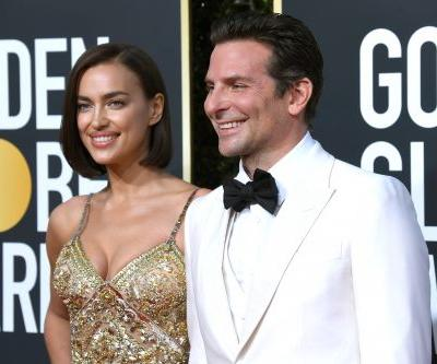 Bradley Cooper & Irina Shayk Are Reportedly Still Living Together Post-Split & I Have Questions