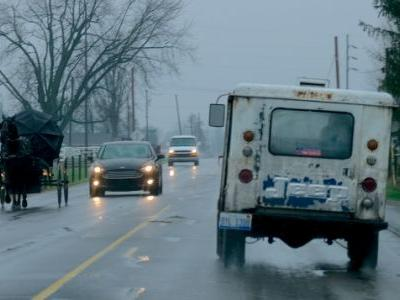 My $500 Postal Jeep Made It 400 Miles to Illinois but It Was Truly Miserable