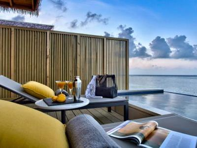 Looking to spend quality time with family? Head to Hard Rock Hotel Maldives