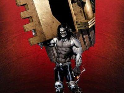 Comic-Con: Lobo Confirmed as Big Bad for Krypton Season 2