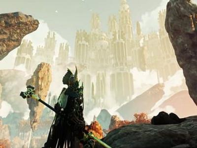 First Trailer for PS5 Launch Title Godfall Might Have Leaked