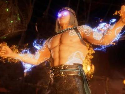 The Past and Future Collide in the Mortal Kombat 11 Launch Trailer