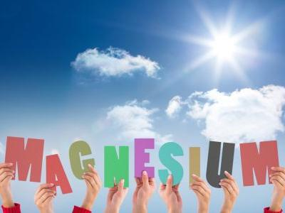 How to Get More Magnesium in Your Diet